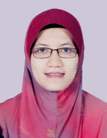 AS0302 Norzaida Yusof